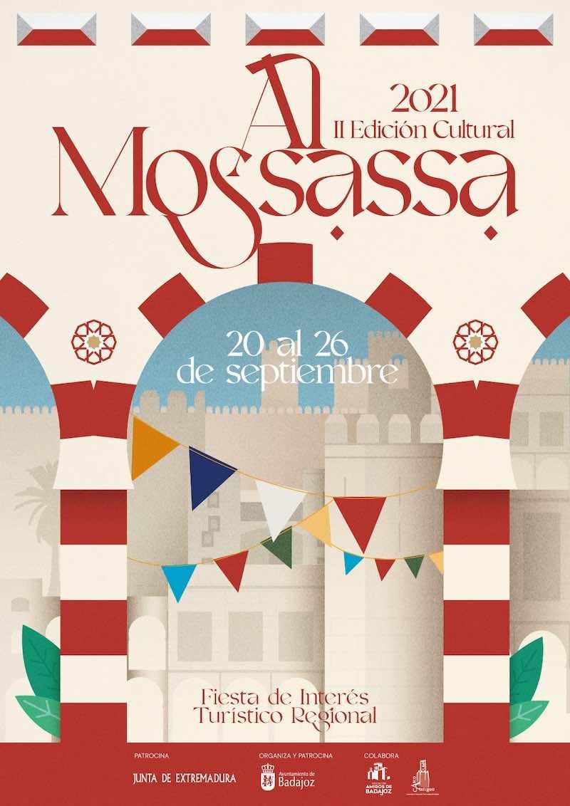 Conferencia Al Mossassa 2021