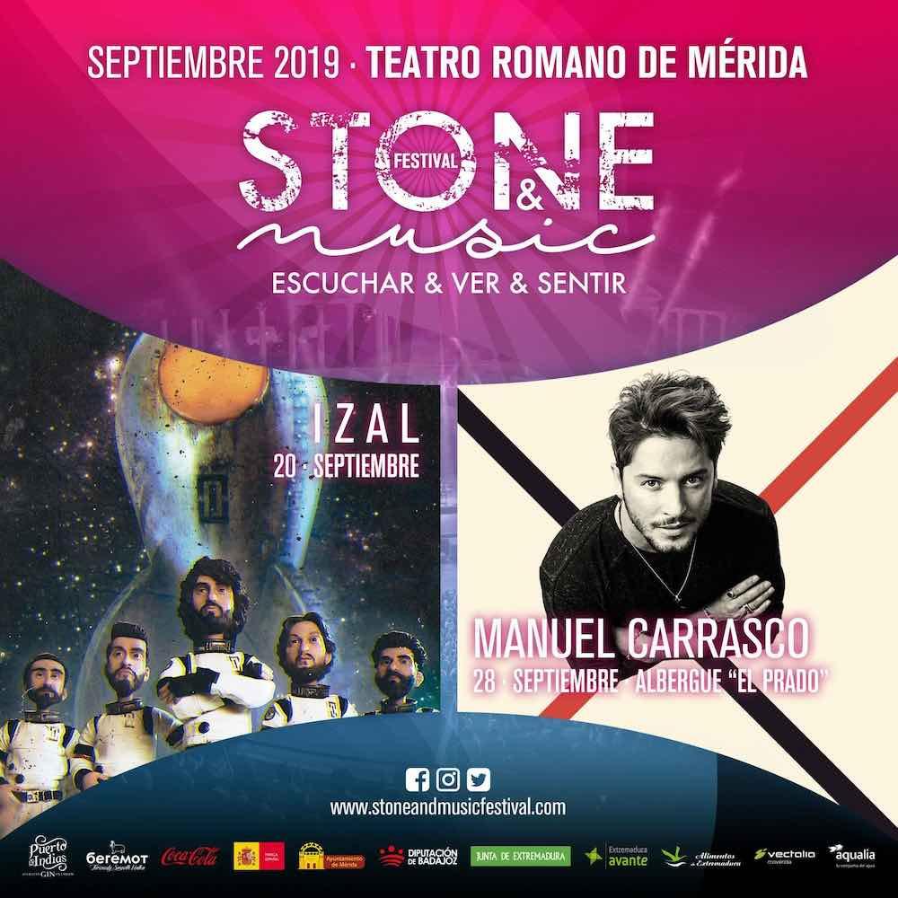 Stone Festival 2019
